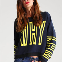 Women's Fashion Hot Sale Alphabet Print Ladies Hoodies [9600582543]