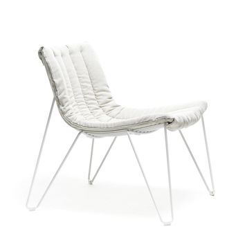 Tio Easy Chair by Chris Martin