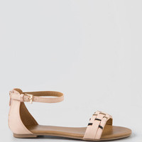Wanted, Bandeau Two Piece Sandal