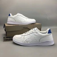"""""""Asics Street Excourt"""" Summer Unisex Classic Casual Retro Couple Sneakers Plate Shoes"""