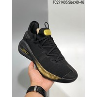 Under Armour UA CURRY 6 Cheap Women's and men's puma Sports shoes
