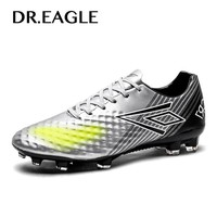 Football Shoes Sneakers Men Sport Shoes Trainning professional soccer shoe Man Sneaker Male studs Soccer Boots 5 for football