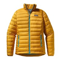 Patagonia Women's Down Sweater Jacket | Cochineal Red