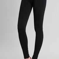 Basic Solid Leggings
