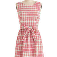 Barbeque Charmer Dress