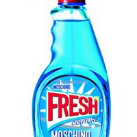 Moschino Fresh Couture Eau De Toilette Spray, 3.4 Ounce