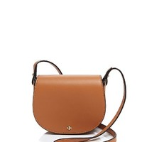 Tory BurchMini Saddle Bag