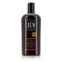 Men Daily Shampoo (For Normal to Oily Hair and Scalp) - 450ml-15.2oz