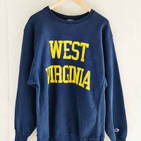 Vintage Champion West Virginia Sweatshirt