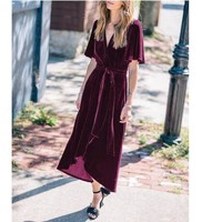Dylani Dress