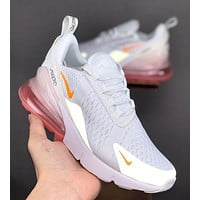 NIKE AIR MAX 270 3M Reflective Sneakers Sport Shoes