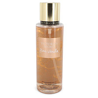 Victoria's Secret Bare Vanilla by Victoria's Secret Fragrance Mist Spray 8.4 oz