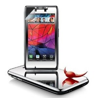 MIRROR Screen Protector For Motorola Droid Razr Maxx XT913 (Verizon)
