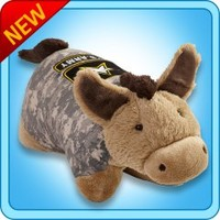 Specialty :: US Army Camo - My Pillow Pets® | The Official Home of Pillow Pets®