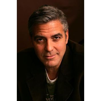 George Clooney Poster Great Portrait 27inx40in