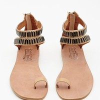 Lakewood Studded Sandal