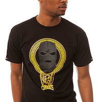 The Goon Squad Tee in Black