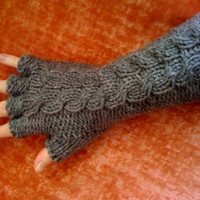 Edward Gorey Gloves