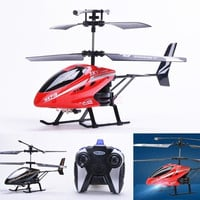 New Remote Control Electric LED Head Light Outdoor Helicopter Toys  Baby Kids SV007736|26601 = 1745657796