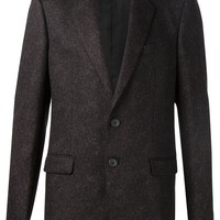 Julien David Tweed Blazer - Projecteurs - Farfetch.com