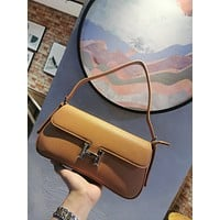 Hermes Newest Popular Women Leather Handbag Tote Crossbody Shoulder Bag Satchel