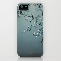 Song of the Nightbird iPhone & iPod Case by M✿nika  Strigel