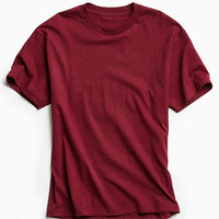 Alstyle Solid Tee | Urban Outfitters