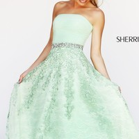 Sherri Hill 11123 Dress
