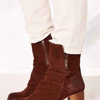 Jeffrey Campbell 2567-KI Heeled Boot-