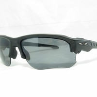 Oakley Speed Jacket 9228 02 Polarized Sunglasses 67 06 116