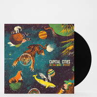 Capital Cities - In A Tidal Wave Of Mystery LP - Urban Outfitters