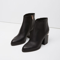 Gabi Ankle Boot by Alexander Wang