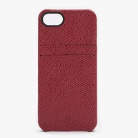 Solo iPhone 5 Wallet