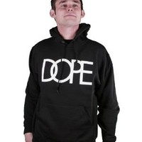 Dope Couture Classic Logo Hoodie