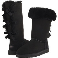 UGG Bailey Bow Tall Boot - Zappos Exclusive