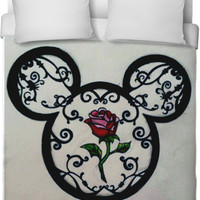 Mickey Mouse Rose
