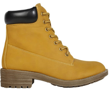 Under Construction Boot