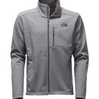 The North Face Apex Bionic 2 Jacket for Men in Medium Grey Heather NF0A2RE7-MQH