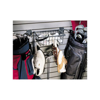 Solutions Stores - Golf Rack and Basket