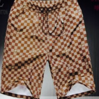 Men's Louis Vuitton Swim Shorts