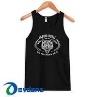Jasons Isbell The 400 Unit Tank Top Men And Women Size S to 3XL