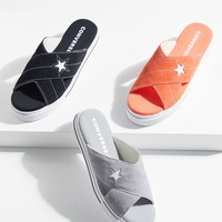 Converse One Star Sandal | Urban Outfitters