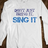 Pitch Perfect: Don't Just Bring It, Sing It - Mermaid in Disguise