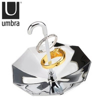 Umbrella Ring Jewelry Storage Rack [4918289092]