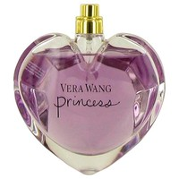 Princess by Vera Wang Eau De Toilette Spray 3.4 oz