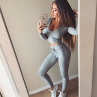 Babelicious Tracksuit