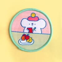 Still Life with Poco (Patch)