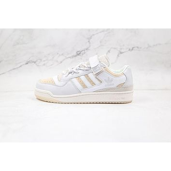 Adidas Forum Lo Beyonce Ivy Park Core White FZ4389 Sneakers