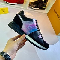 lv louis vuitton womans mens 2020 new fashion casual shoes sneaker sport running shoes 241