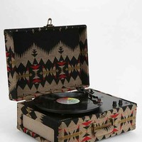 Crosley X Pendleton AV Room Vinyl Record Player